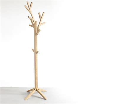 kapstok staand boom free with boom kapstok zelf maken