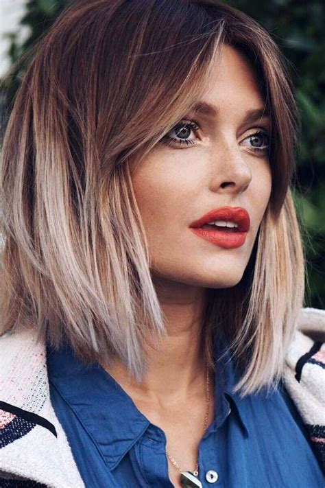hair style square chin the best short cuts for thin hair southern living