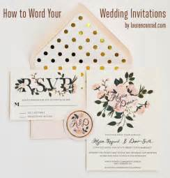 Make Your Own Wedding Invitations » Home Design 2017