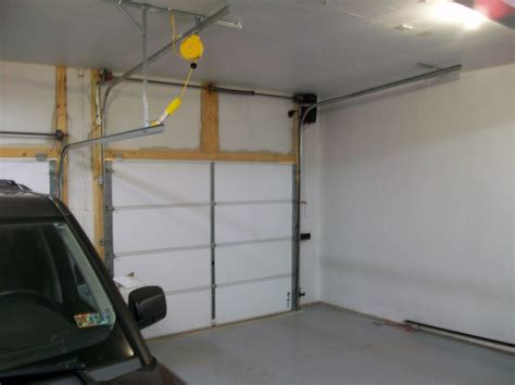 How Do You Install A Garage Door Opener Garage Door Update With New Question Alberta Outdoorsmen Forum