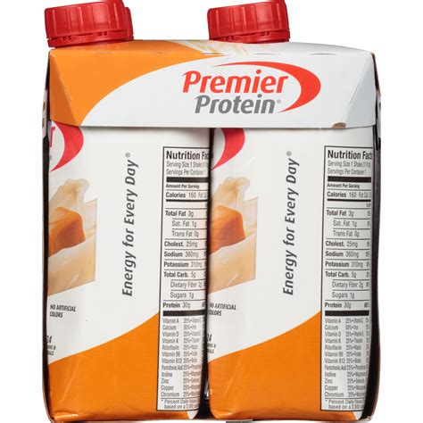 protein nutrition premier nutrition drinks nutrition ftempo