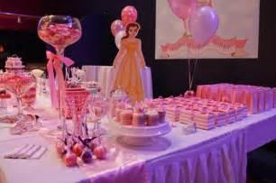 Winter Wonderland St Birthday Decorations - kara s party ideas princess party ideas planning idea supplies decorations cake disney
