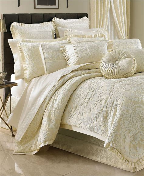 macys bed set j queen new york bedding marquis comforter sets bedding