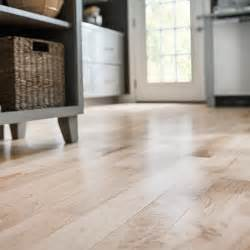 caring for hardwood floors