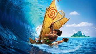 moana 4k 8k wallpapers hd wallpapers