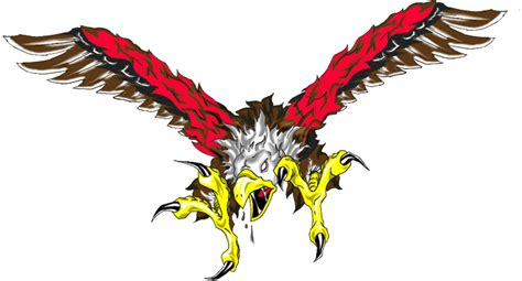 eagle tattoo png eagle tattoos designs free images at clker com vector