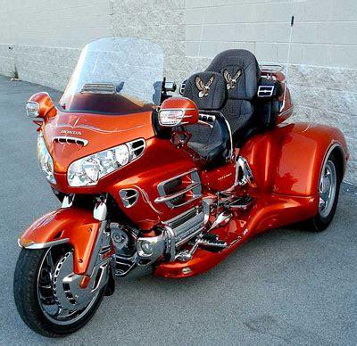 Dreirad Motorrad by Motorcycle Trikes