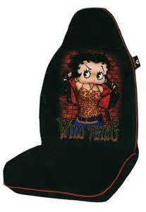 Betty Boop Seat Covers Walmart Car Seat Covers Betty Boop