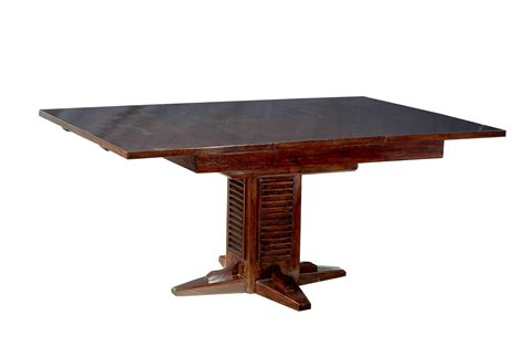 Incroyable Table Salle A Manger Carree 8 Personnes #1: table-extensible-carree-271446.jpg