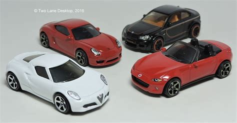 8 Reasons I Sports Cars by Two Desktop Comparison Matchbox Sports Cars 2016