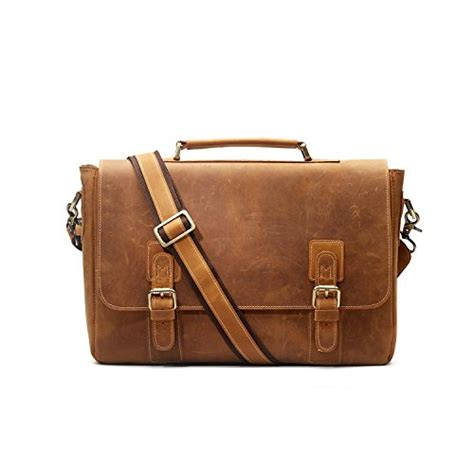 mens leather business bags s zone s leather business briefcase shoulder laptop bag s leather briefcases