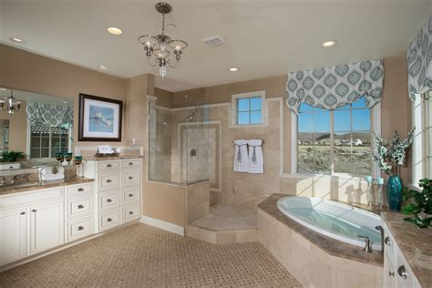 Built In Bathroom Vanities New Luxury Homes For Sale In Dublin Ca Schaefer Ranch