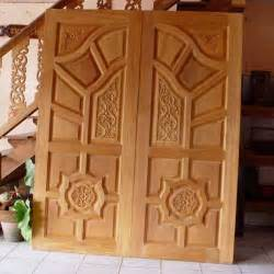 Door Design In Wood by Double Front Door Designs Wood Kerala Special Gallery