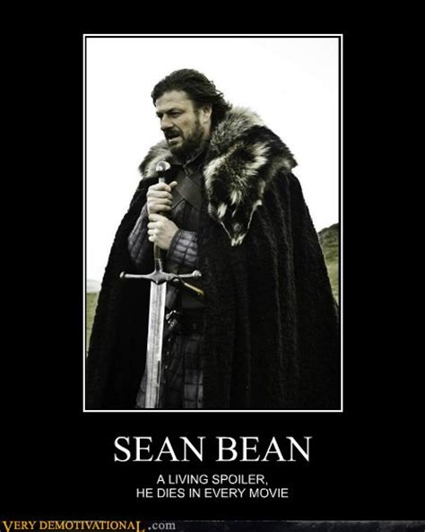 Sean Bean Meme - image 369967 sean bean know your meme