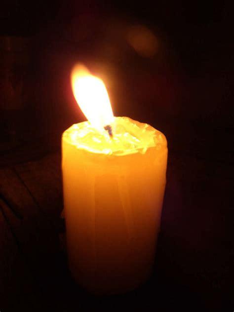 come fare una candela come fare le candele in casa