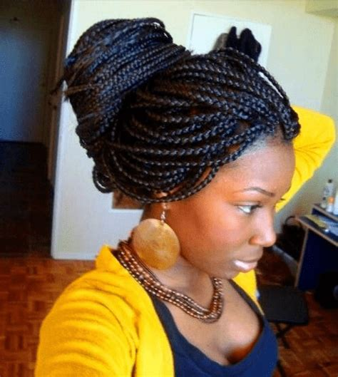 box braid styles for work box braids hairstyles tutorials hair to use pictures care