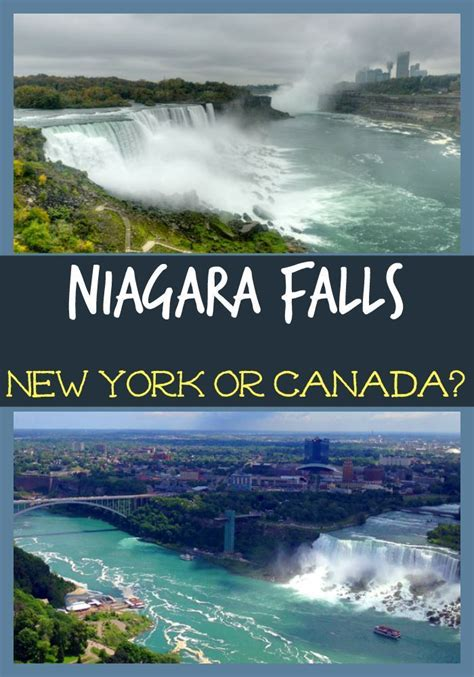 New York Falls In With The Cat by 17 Best Ideas About Niagara Falls New York On