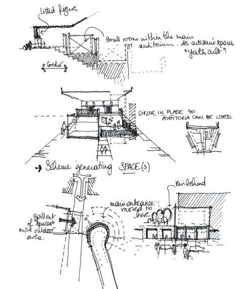 sketchbook versi 3 7 2 221 best architectural sketches images on