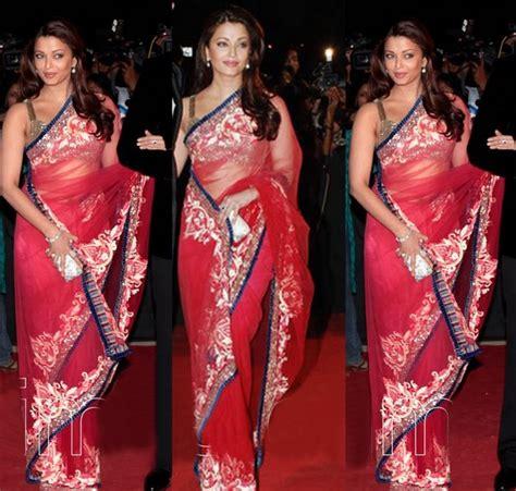 aishwarya rai in designer saree collection5 cutstyle aishwarya rai in designer saree collection latestreviewz com