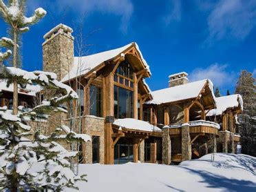 bozeman architects bozeman big sky architects teton heritage builders