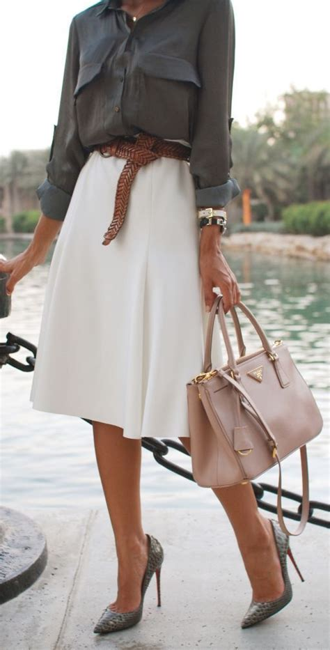 Camel Winter Skirt Y823 15 must see winter work pins work fashion brown boots and style fashion