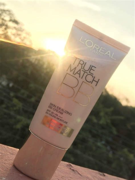 L Oreal True Match Bb by L Oreal La Creme True Match Skin Idealizing Bb Review