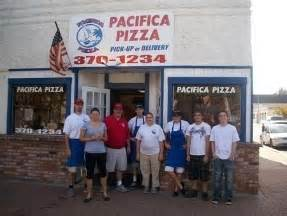 Table Pizza Martinez Ca by Pacifica Pizza In Martinez Ca 94553 Citysearch