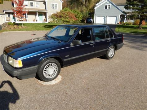 manual cars for sale 1995 volvo 940 security system volvo 940 for sale used cars on buysellsearch