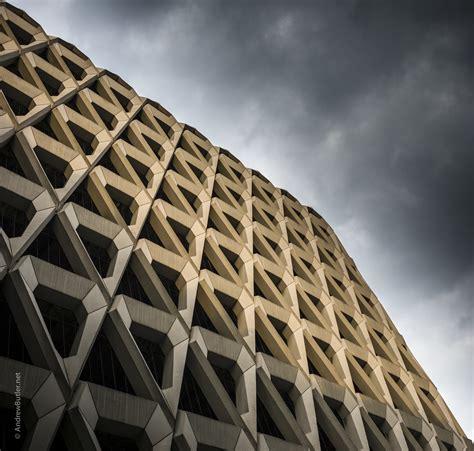 photographs of s concrete buildings