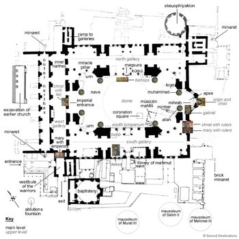 blue mosque floor plan 301 moved permanently