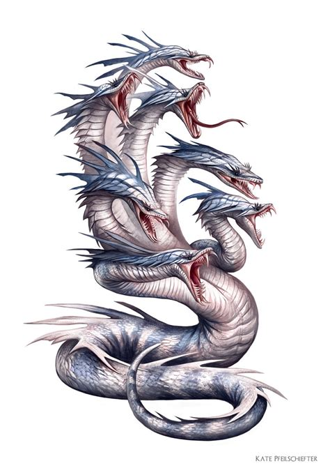 war hydra by katepfeilschiefter on deviantart
