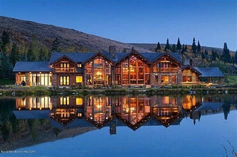 ranch style mansions 37m jackson listing casts ranch keeps mansion