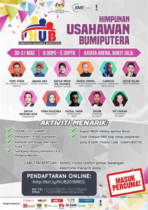 Himpunan Fatwa Keuangan Syariah Himpunan himpunan usahawan bumiputra 2018 hub 2018
