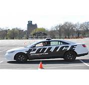All Photos Of The Ford Police Interceptor On This Page Are Represented