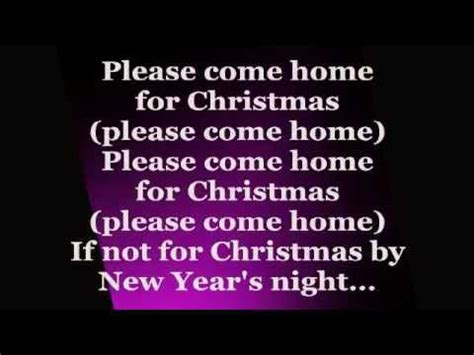 jon bon jovi come home for lyrics