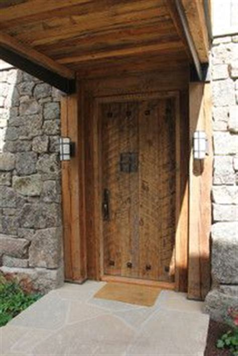 1000 Images About Reclaimed Doors On Pinterest Solid Reclaimed Exterior Doors