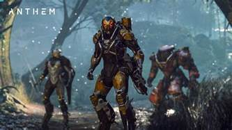 watch the full gameplay trailer for bioware s anthem