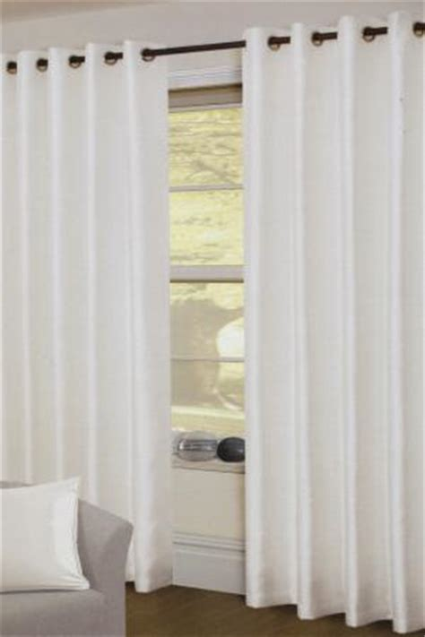 white curtains 90x90 white ready made bedroom curtains eyelet curtains