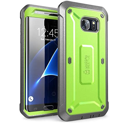 Samsung Galaxy S6 Supcase Bumper Future Armor Soft Diskon galaxy s7 edge supcase rugged holster