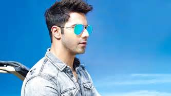 varun dhawan hair style varun dhawan injured on the sets of dishoom ikarmik
