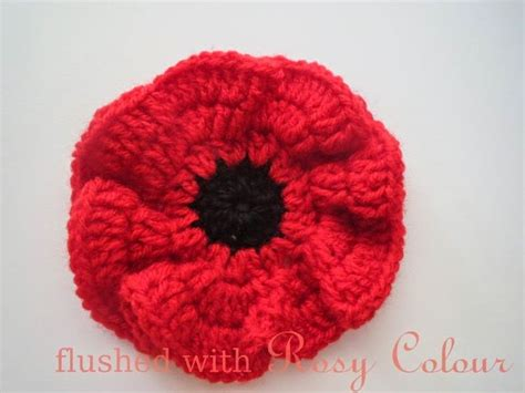 knitting pattern remembrance poppy 368 best images about crochet on pinterest
