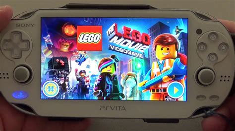Psvita The Lego Videogame psvita the lego random missions