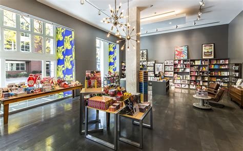 christmas shopping at the museum gift shope in richmond virginia andy warhol museum shop travel leisure