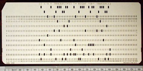 how to make punch cards index assorted peripherals