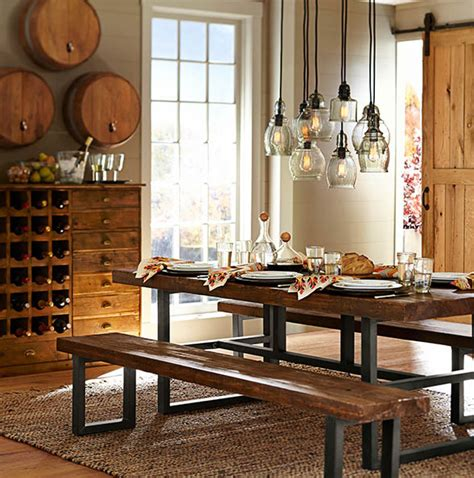 pottery barn home 10 decorating and design ideas from pottery barn s fall