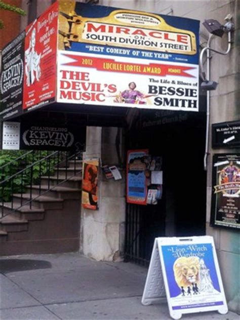 St Luke Detox Nyc by St Luke S Theater New York Ny Show Schedule Tickets