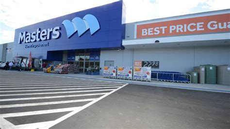 taree masters staff briefed on store closure manning