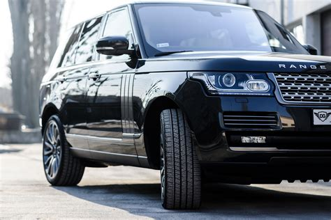 jeep range rover black free images mobile outdoor technology track traffic