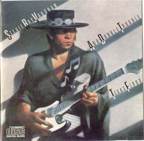 texas flood stevie ray vaughan  double trouble album