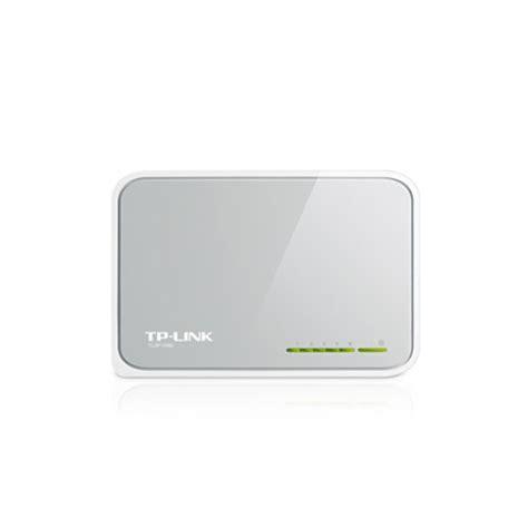 New Tp Link Tl Sf1005d 5 Port 10100mbps Desktop Switch Bagus tp link 5 port 10 100mbps desktop switch